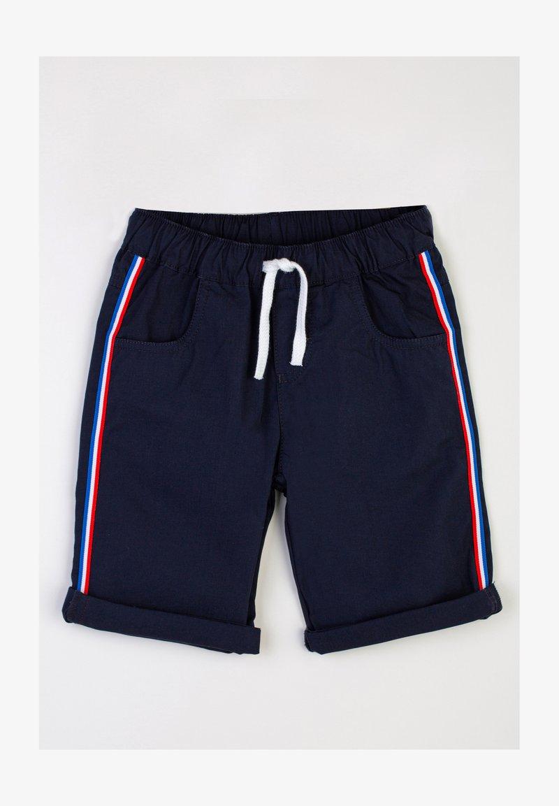 Bugatti - Shorts - navy blazer