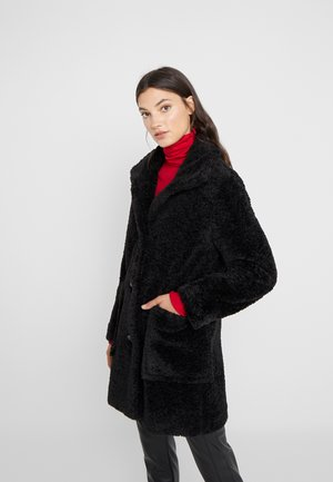 OCHILLY - Abrigo de invierno - black