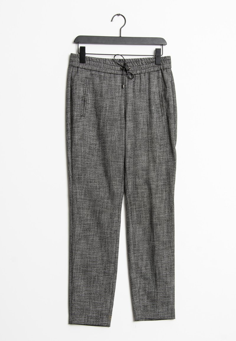 comma - Trousers - grey