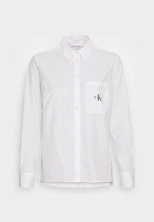 MONOGRAM - Blusa - bright white
