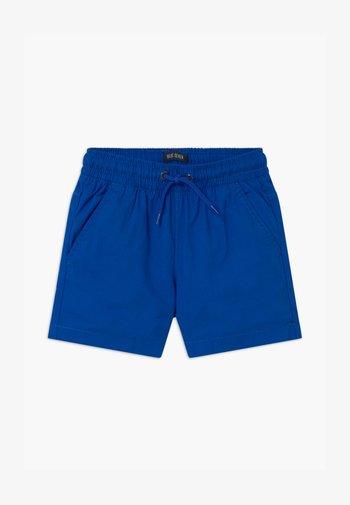 SMALL BOYS - Shorts - royal