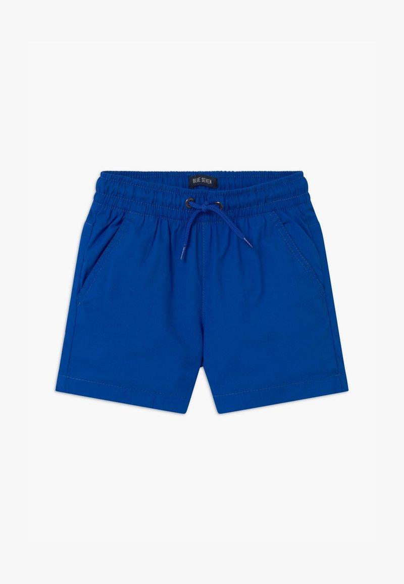 Blue Seven - SMALL BOYS - Shorts - royal