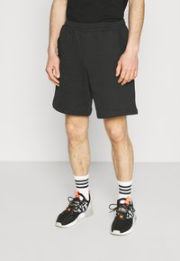 adidas Originals - ABSTRACT - Shorts - black - 0