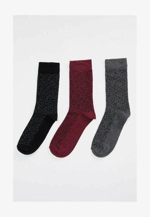 3 PACK - Socks - karma