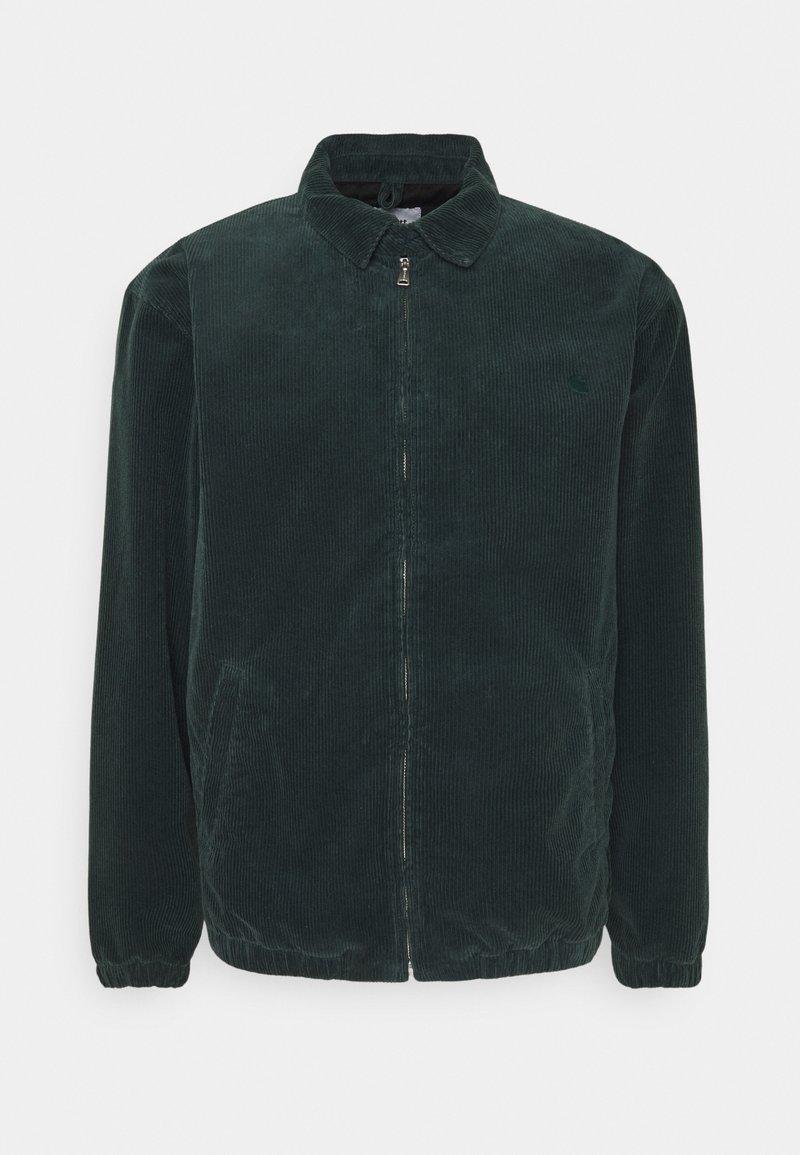 Carhartt WIP MADISON JACKET - Leichte Jacke - black/schwarz coOngY