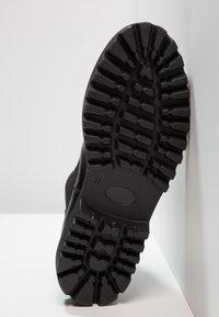 Even&Odd - Ankelstøvler - black - 6