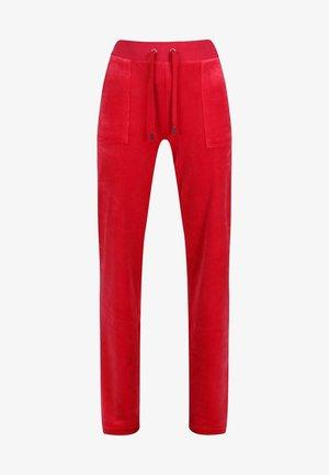 DEL RAY - Bukse - astor red