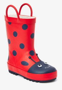 Next - HANDLE - Wellies - red - 2