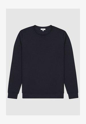 TERRANCE - Sweater - navy blue