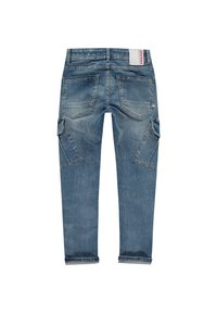 Vingino - Slim fit jeans - light vintage - 4