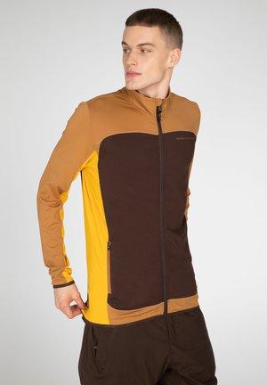 HOLM - Training jacket - woodland