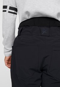Head - REBELS PANTS - Ski- & snowboardbukser - black - 4