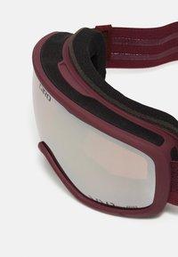 Giro - RINGO - Laskettelulasit - ox red loop/vivid onyx - 3