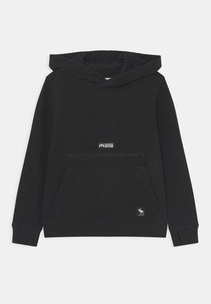 GAMING HOODIE - Sweater - black