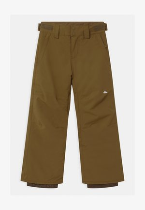 ESTATE UNISEX - Schneehose - military olive