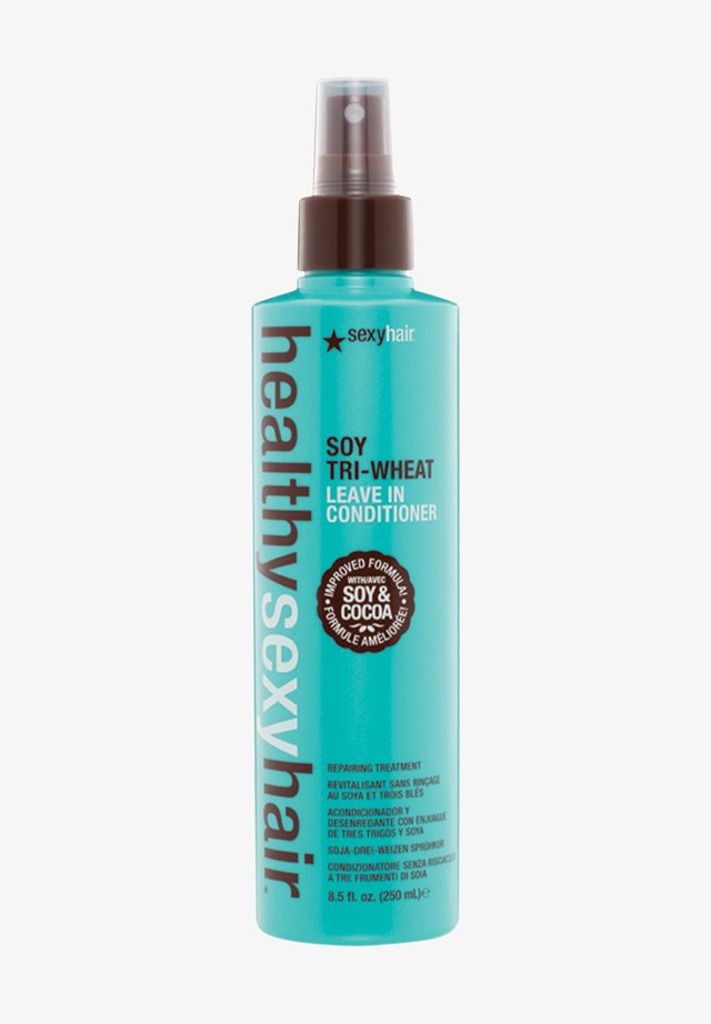 LEAVE-IN CONDITIONER HEALTHY TRI-WHEAT LEAVE-IN CONDITIONER - Conditioner - -