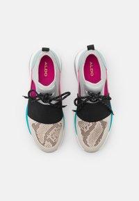 ALDO - DWIEVIA - Sneaker low - multicolor - 4