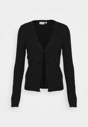 VIPOPSA  - Vest - black