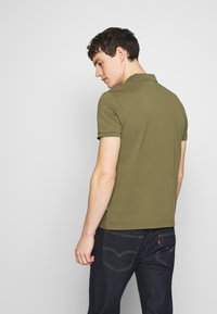 Napapijri - EZY - Polo shirt - new olive green - 2