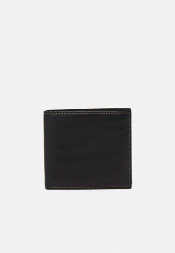 ELVINGTON COIN BILLFOLD UNISEX - Wallet - black