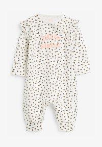 Next - Sleep suit - multi-coloured - 0