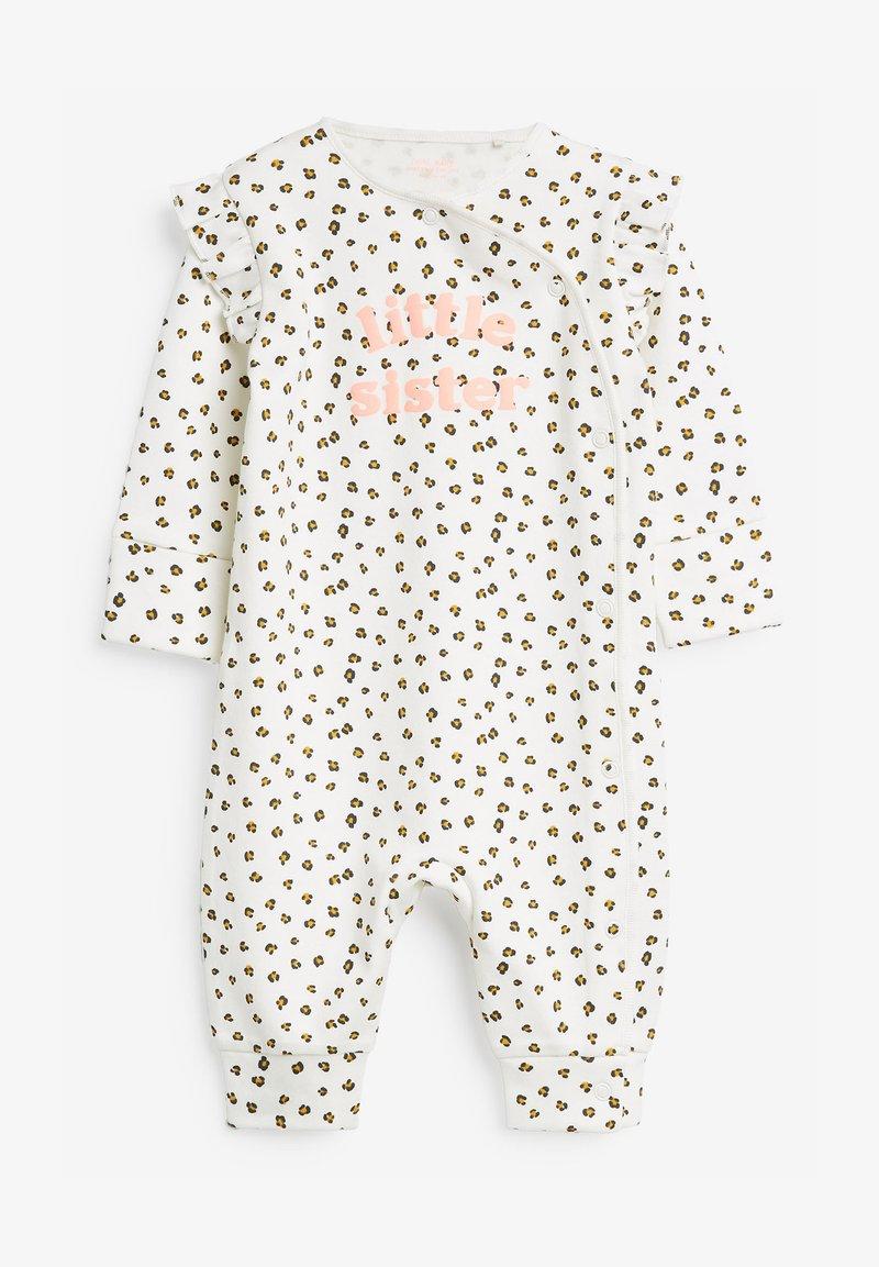Next - Sleep suit - multi-coloured