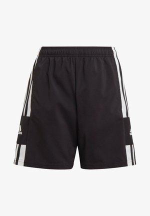 Sports shorts - schwarzweiss