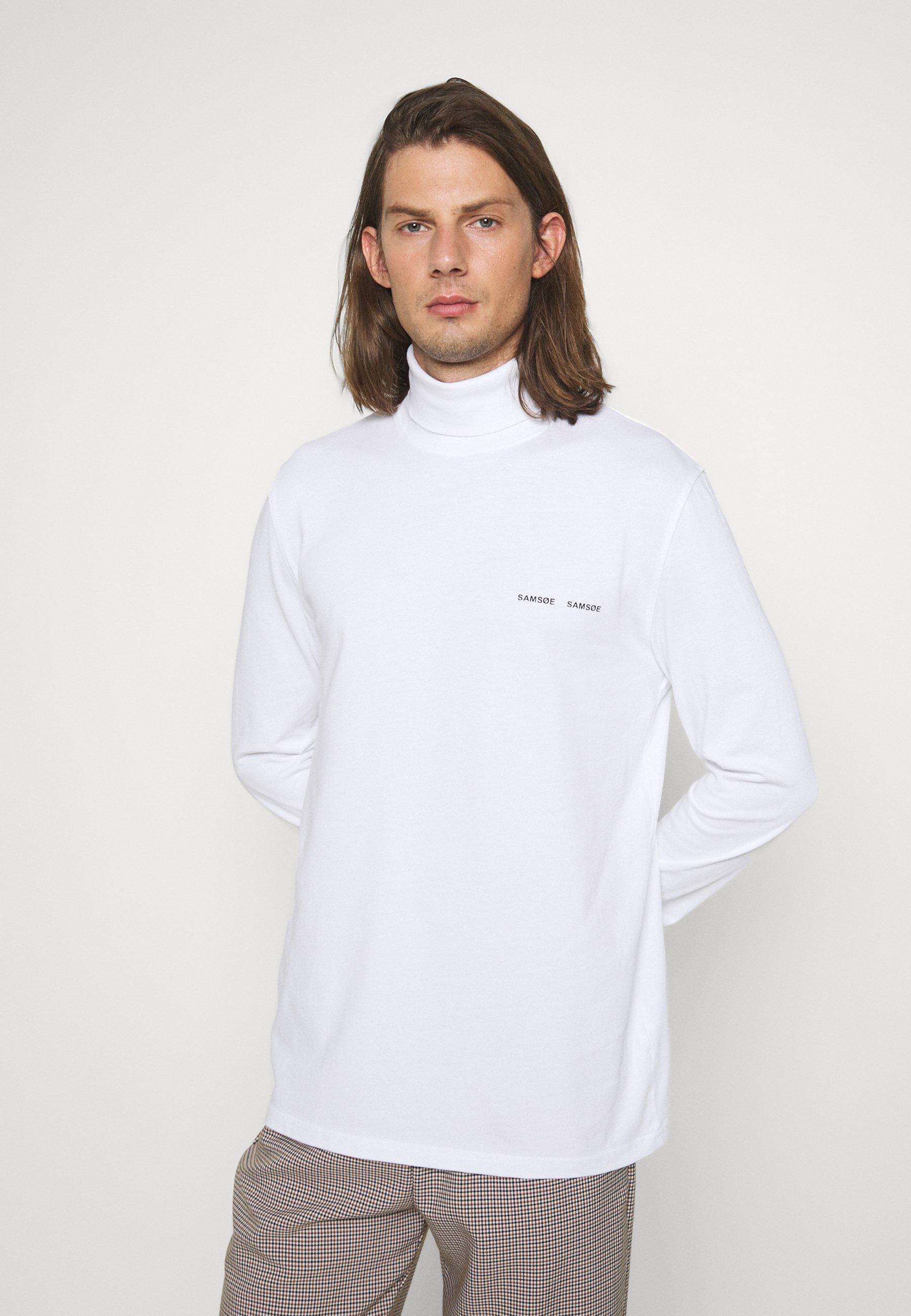 Men NORSBRO TURTLENECK - Long sleeved top