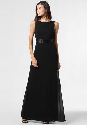 Suknia balowa - schwarz