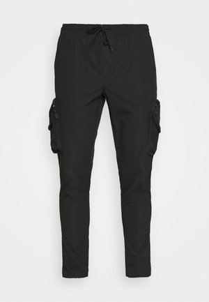 JACK - Jeansy Relaxed Fit - black