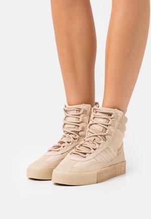 SAMBA  - Sneakers high - beige