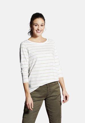Long sleeved top - moos