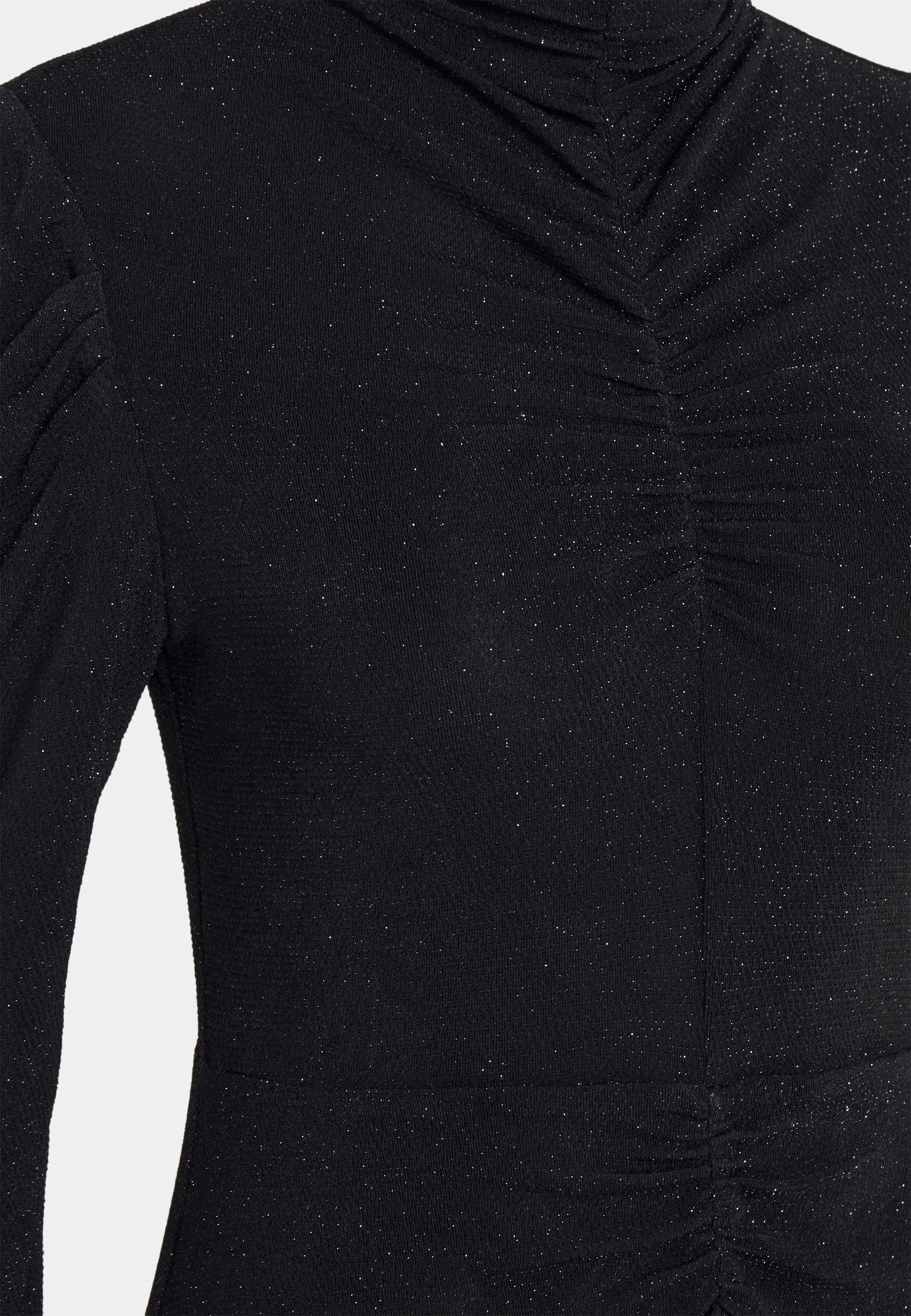 Online Shopping Women's Clothing Iro HASTI Day dress black IujScfltq
