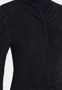 Iro - HASTI - Korte jurk - black - 2