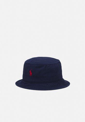 BUCKET UNISEX - Hat - new port navy