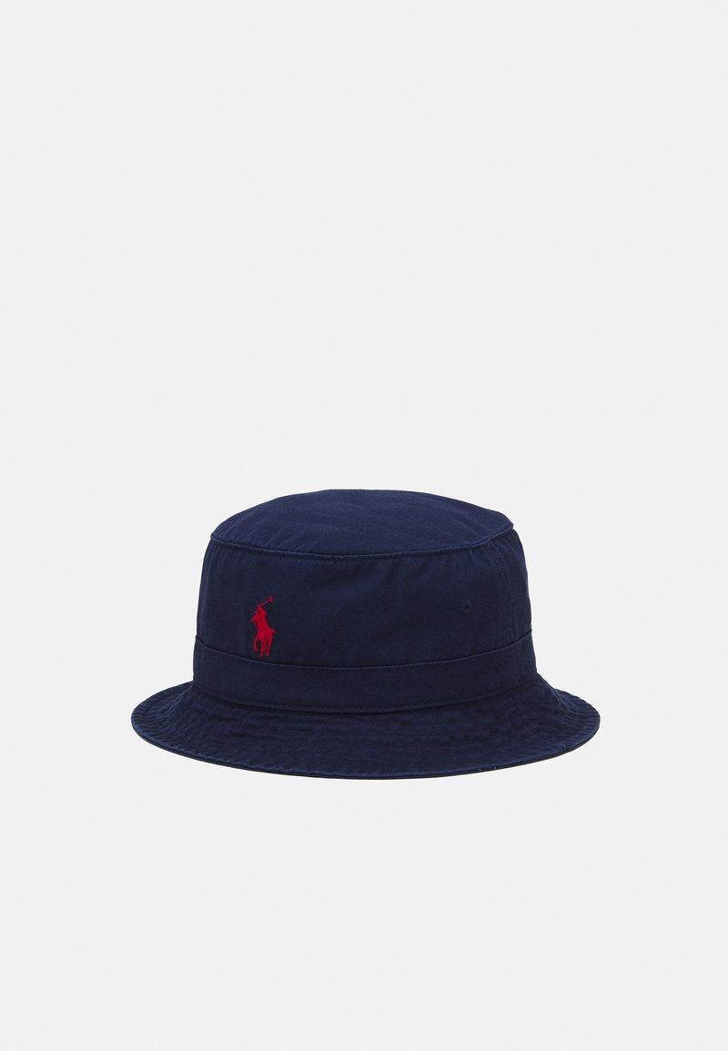 Polo Ralph Lauren - BUCKET UNISEX - Klobouk - new port navy
