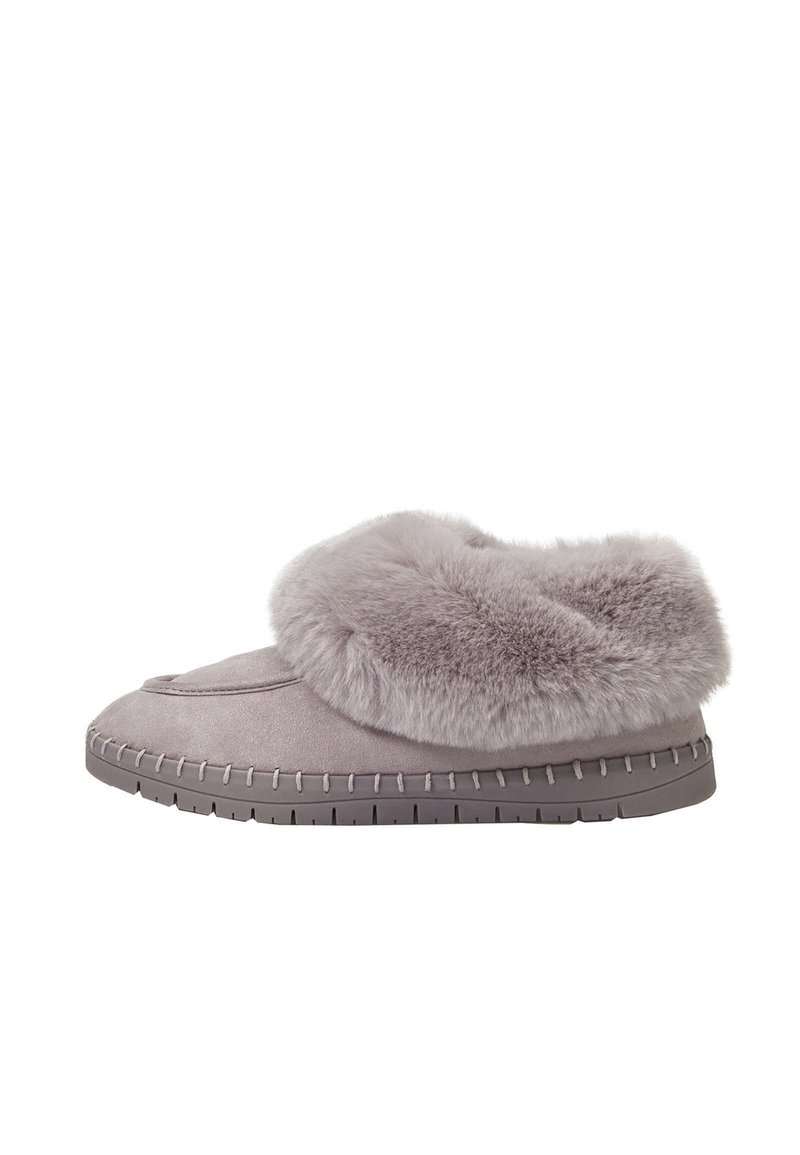 OYSHO - Snowboots  - grey
