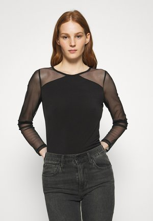 JDYSANDY - Long sleeved top - black