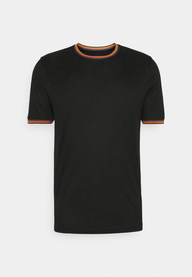 GENTS - T-shirts print - black