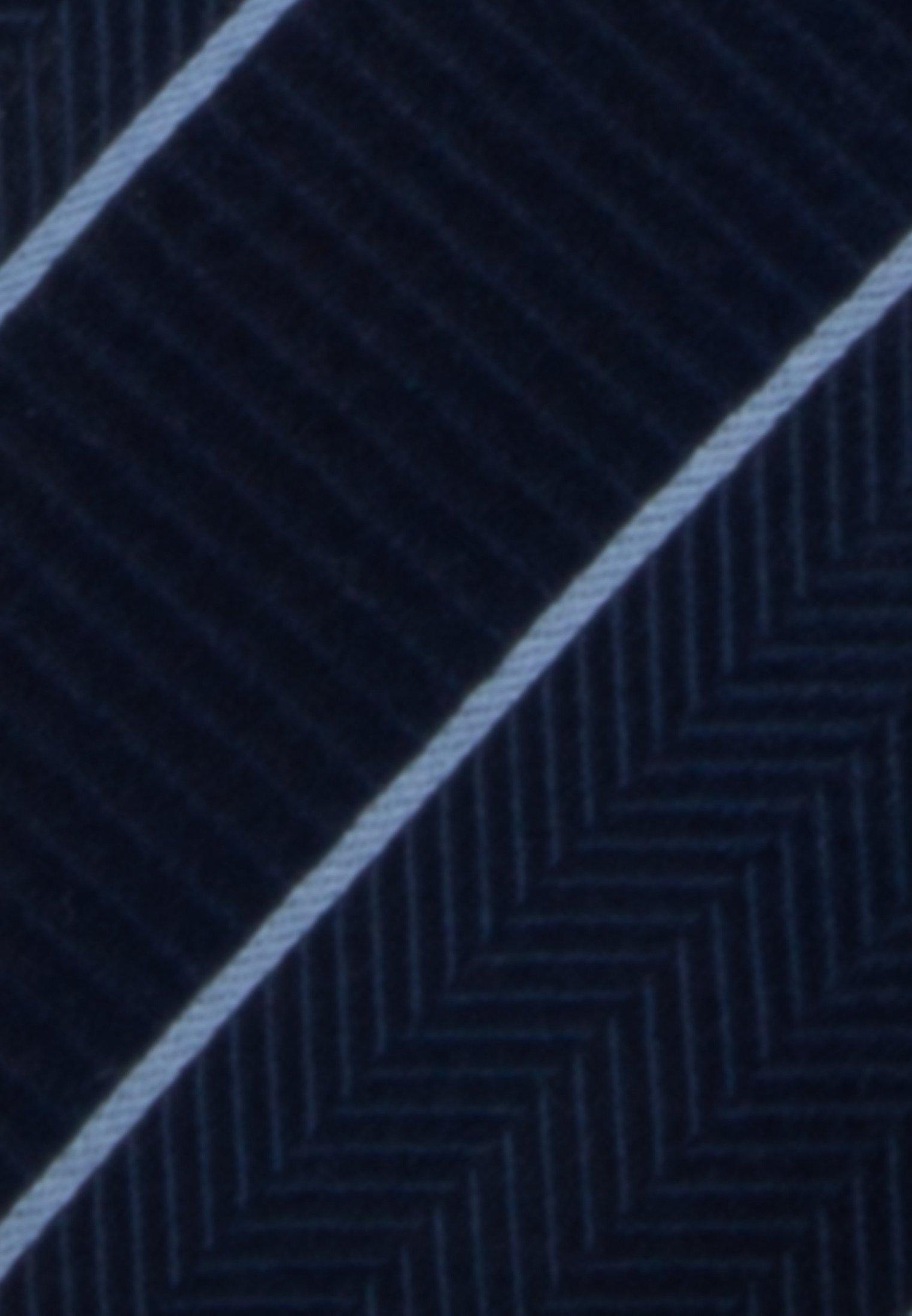 Seidensticker Krawatte - hellblau - Herrenaccessoires 67pkz