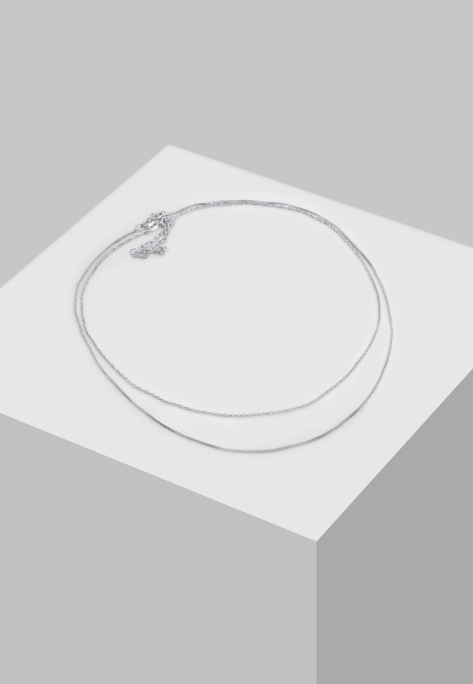 Damen LAYER LOOK - Halskette