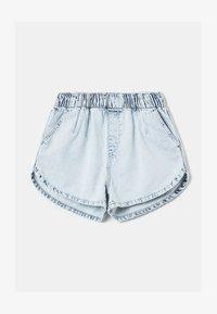 TALLY WEiJL - Denim shorts - blu - 4