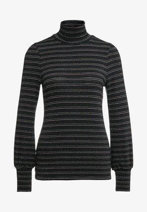 HACCI PUFF  - Jumper - black