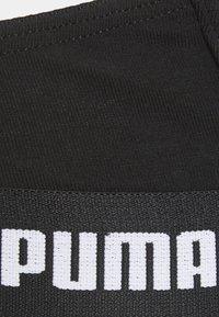 Puma - WOMEN BRA - Reggiseno - black - 2