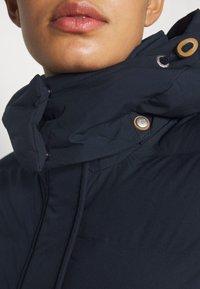 Icepeak - ANOKA - Winter coat - dark blue - 5
