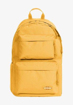 Rucksack - sunset yellow