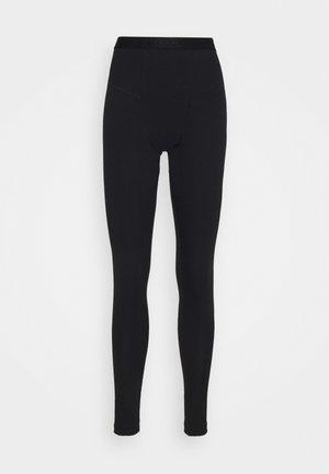ZIA - Leggings - black