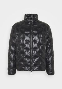 Emporio Armani - Down jacket - black - 4