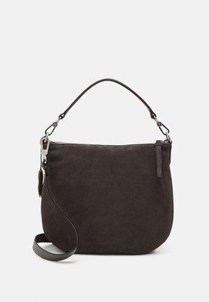 BEUTEL JUNA SMALL - Handbag - grey