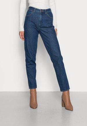 MOM - Jeans straight leg - moonstone